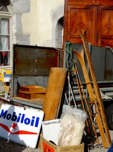 french brocante